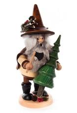 Smoker Dwarf
