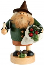 Smoker - Wood Gnome