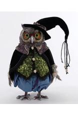 Brunhilda's Owl Tabletop