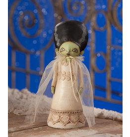 frankie's bride