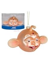 Bibo Glass Ornament