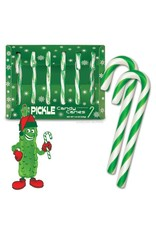Candy Canes - Pickle