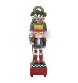 "20"" Hollywood Wizard of Oz Musical Nutcracker"