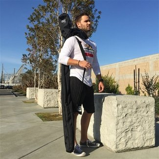 Sling It! Lacrosse Defense Stick Bag