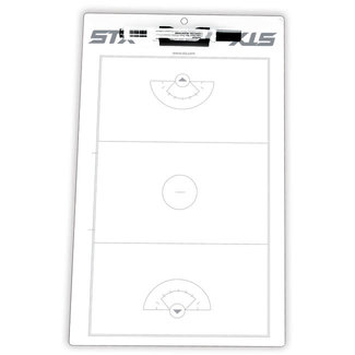 STX Women's Coaches Clipboard