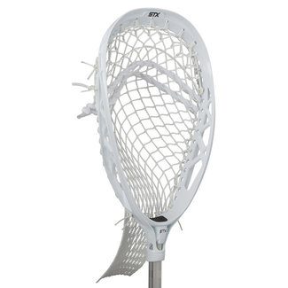 STX Eclipse 2 Goalie Head - Strung