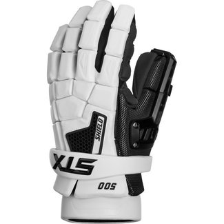 STX Shield 500 Goalie Glove