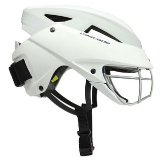 Cascade LX Headgear