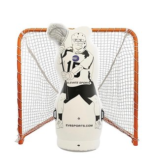 Elevate 11th Man Inflatable Goal Defender w/ Cover