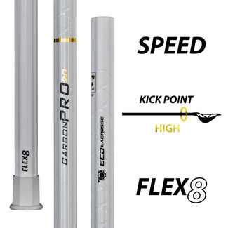 ECD Lax Carbon Pro 2.0 Attack Shaft