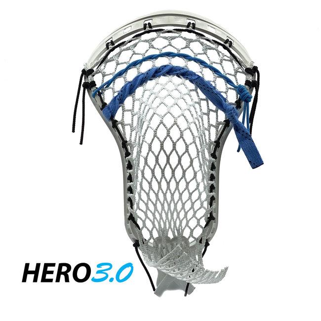 ECD Lax Hero 3.0 Mesh Custom Stringing
