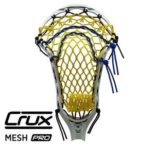 STX Crux Mesh Pro Custom Stringing