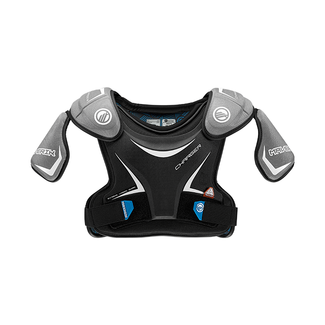 Maverik Charger EKG Shoulder Pad '22