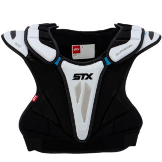 STX Surgeon 700 Shoulder Pad