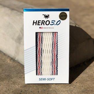 ECD Lax Hero 3.0 Mesh USA LE