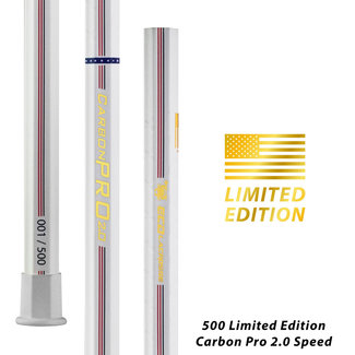 ECD Lax Carbon Pro 2.0 Limited Edition Attack Shaft