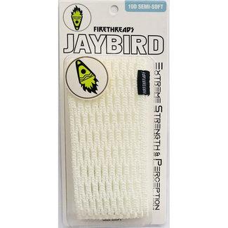 Firethreads Jaybird Mesh White