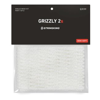 String King Grizzly Mesh Type 2S