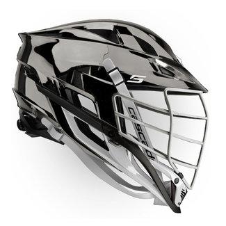 Cascade Blackhawk Lacrosse Helmet - ADULT