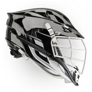 Cascade Blackhawk Lacrosse Helmet - YOUTH