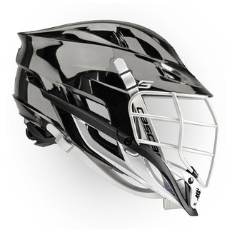 Cascade Blackhawk Lacrosse Youth Helmet