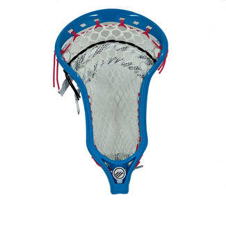 Sling It! Lacrosse Blackhawk Lacrosse Strung Head