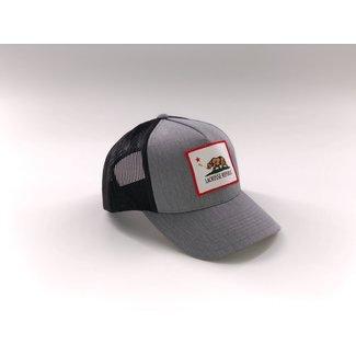 Sling It! Lacrosse Lacrosse Republic Trucker Hat