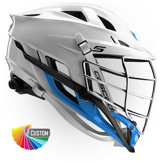 Cascade S Custom Helmet