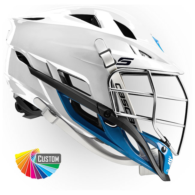 Cascade Custom S Youth Helmet