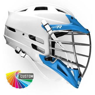 Cascade Custom CPX-R Helmet
