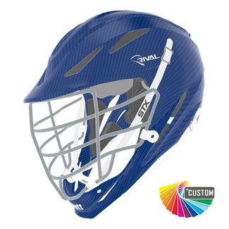 STX Custom Rival Aquatech Helmet