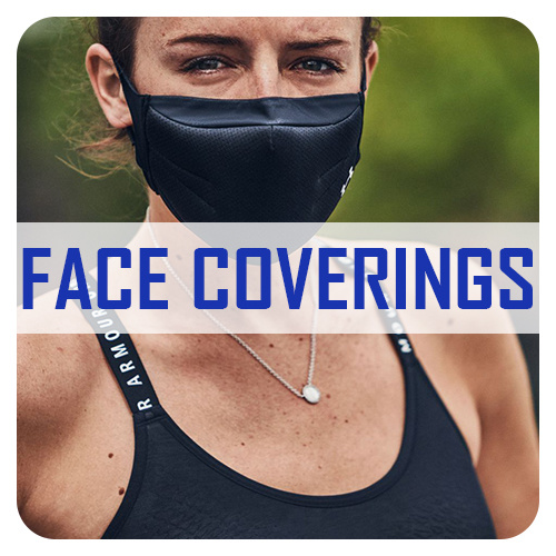 Face Coverings Category