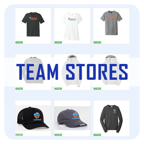 Team Stores Category