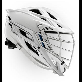 Cascade XRS White White Pearl Mask