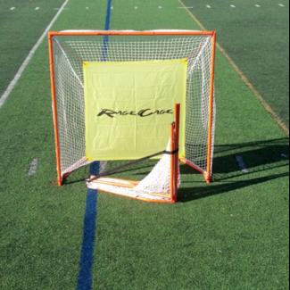 Rage Cage Backyard B100-V4 Goal