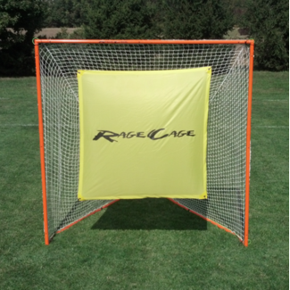 Rage Cage Brave-V4 Goal