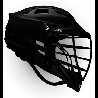 Cascade CPX-R Black Black Mask
