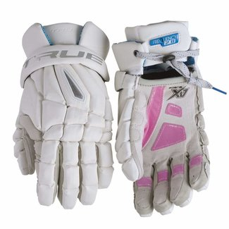TRUE Frequency DRIVER 2.0 Face Off Gloves - Pair