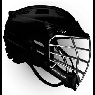 Cascade CPV-R Black Chrome Mask