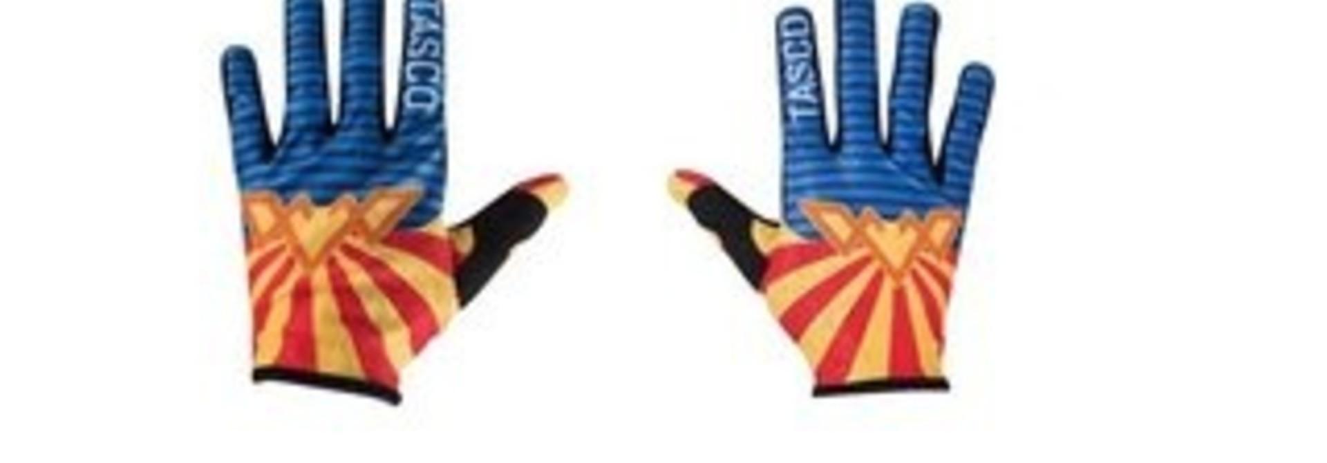Tasco MTB - Double Digits AZ Rising Sun MTB Gloves