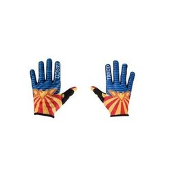 Tasco MTB Double Digits AZ Rising Sun MTB Gloves