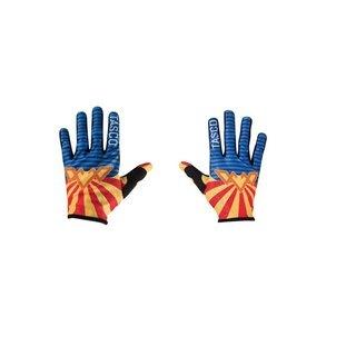 Tasco MTB - Double Digits AZ Rising Sun MTB Gloves-1