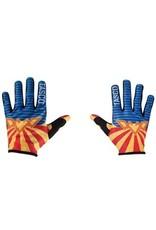 Tasco MTB Double Digits AZ Rising Sun MTB Gloves