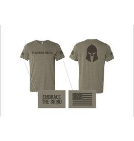 Spartan Rides Spartan Rides T-Shirt