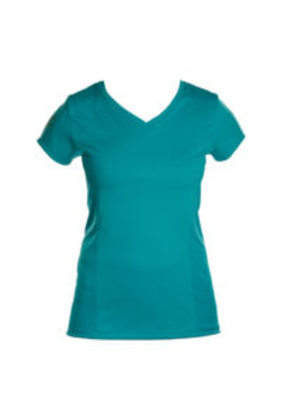 Shredly - the CARGO JERSEY - Teal - Size XS