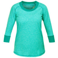 Shredly - the HONEYCOMB 3/4 - Mint - Size L-1