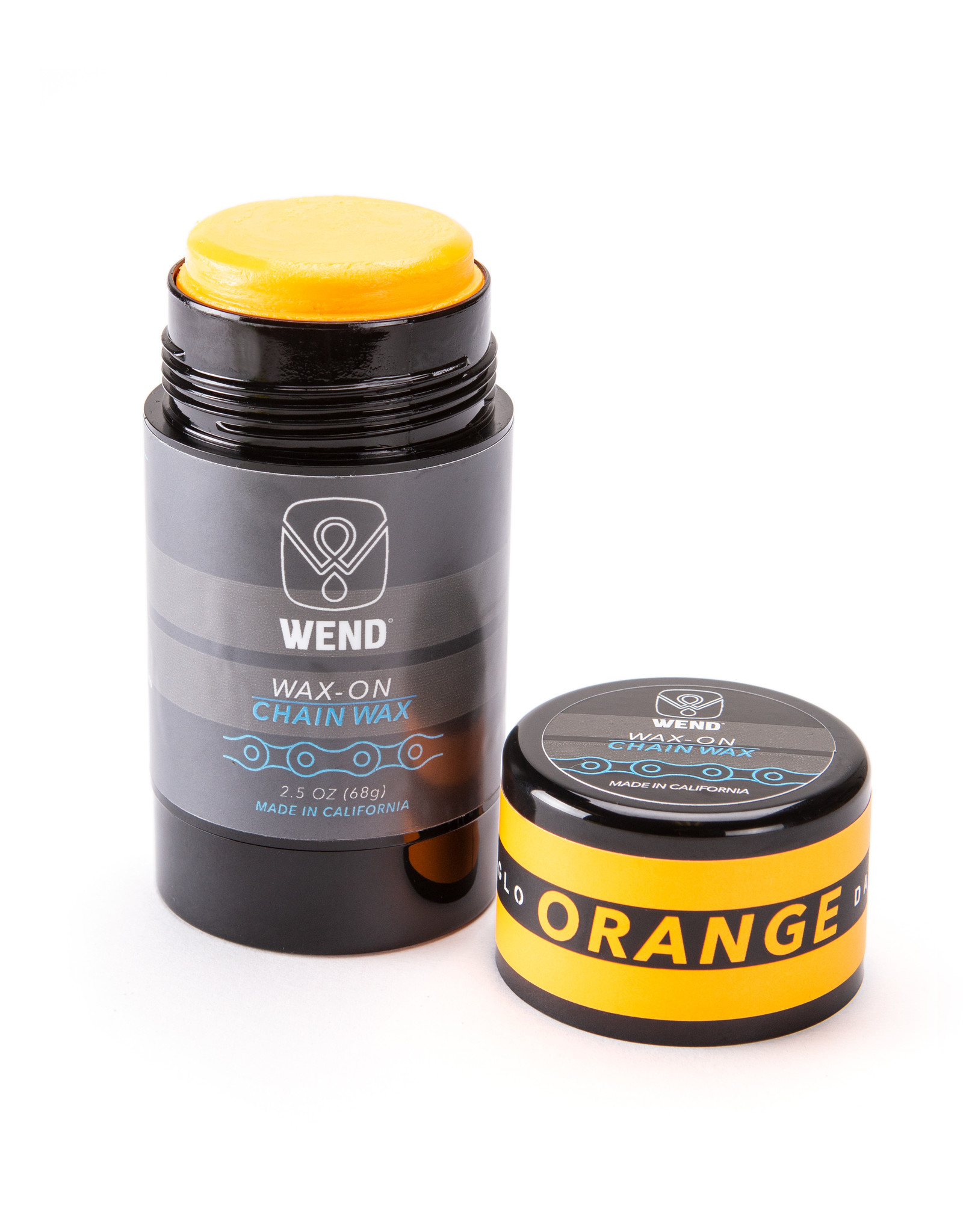 Wend Performance Wend Wax-On Chain Wax