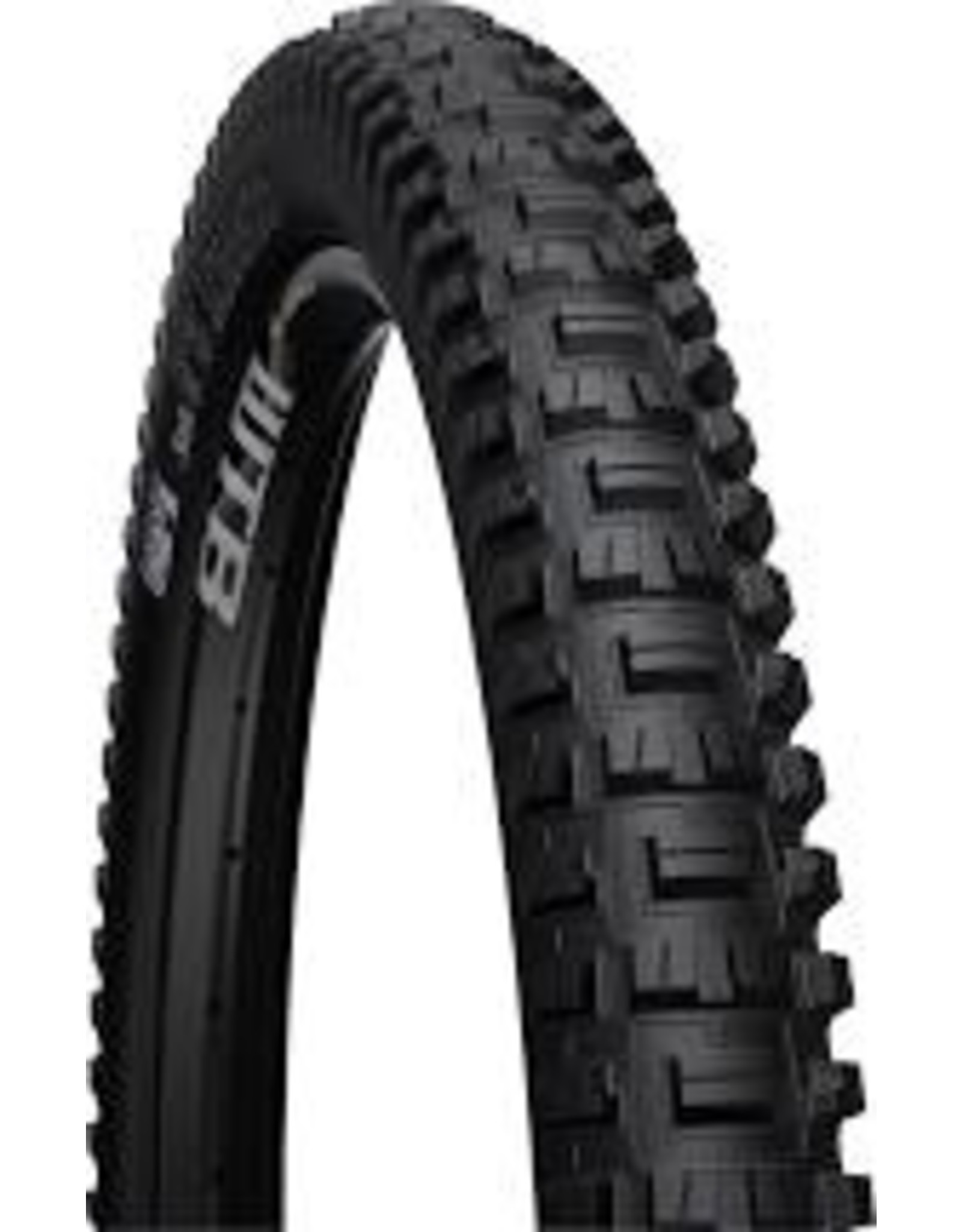 WTB WTB Convict Tire - 27.5 x 2.5, TCS Tubeless, Folding, Black, Tough, Fast Rolling