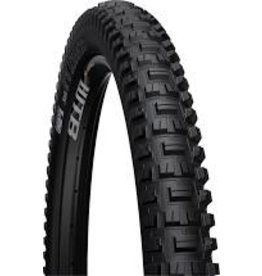 WTB WTB Convict Tire - 27.5 x 2.5, TCS Tubeless, Folding, Black, Tough, Fast Rolling