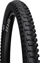 WTB Convict Tire - 27.5 x 2.5, TCS Tubeless, Folding, Black, Tough, Fast Rolling-1